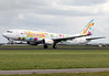 PH-HZL | Boeing 737-8K2 | Transavia