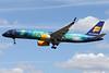 TF-FIU | Boeing 757-208 | Icelandair