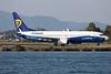 EI-DCL | Boeing 737-8AS | Ryanair