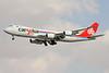 LX-VCC | Boeing 747-8R7F/SCD | Cargolux Airlines