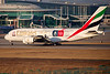 A6-EES | Airbus A380-861 | Emirates