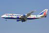 EI-XLK | Boeing 747-412 | Transaero