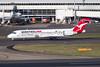VH-YQW | Boeing 717-2BL | QantasLink