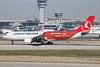 TC-JIZ | Airbus A330-223 | Turkish Airlines