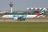 A6-EGB | Boeing 777-31H/ER | Emirates