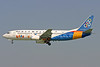 SX-BKD | Boeing 737-484 | Olympic Airlines