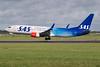 LN-RGI | Boeing 737-86N | SAS - Scandinavian Airlines