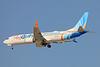 A6-FMG | Boeing 737 MAX 8 | flydubai