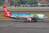 PK-AXD | Airbus A320-216 | AirAsia Indonesia
