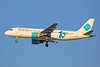 9K-CAJ | Airbus A320-214 | Jazeera Airways