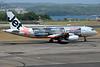 VH-VQK | Airbus A320-232 | Jetstar Airways