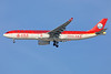 B-5923 | Airbus A330-343 | Sichuan Airlines