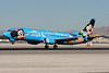N784AS   Boeing 737-4Q8   Alaska Airlines