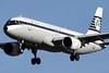 EI-DVM | Airbus A320-214 | Aer Lingus