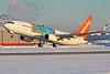 C-GVVH | Boeing 737-8Q8 | Sunwing Airlines