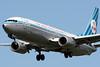 PH-BXA | Boeing 737-8K2 | KLM