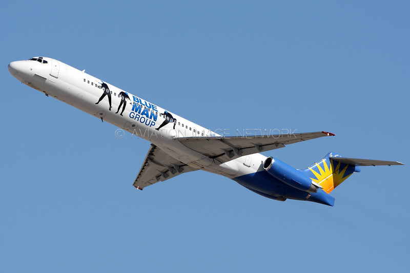 N408NV   McDonnell Douglas MD-82   Allegiant Air