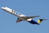 N408NV | McDonnell Douglas MD-82 | Allegiant Air