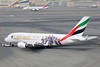 A6-EOT | Airbus A380-861 | Emirates