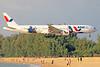 VQ-BZY | Boeing 777-31H/ER | Azur Air