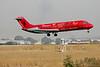 ZS-NRC | McDonnell Douglas DC-9-32 | 1 Time