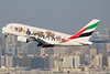 A6-EEI | Airbus A380-861 | Emirates