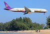 HS-TKF | Boeing 777-3D7 | Thai Airways
