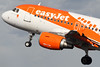 G-EZDN | Airbus A319-111 | easyJet
