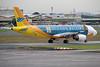 RP-C4100 | Airbus A320-214 | Cebu Pacific