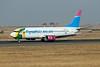 ZS-JRK | Boeing 737-4Q8 | Safair
