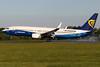EI-DCL   Boeing 737-8AS   Ryanair