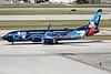C-GWSZ | Boeing 737-8CT | WestJet