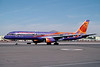 N907AW | Boeing 757-23A | America West Airlines