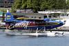 N50KA | de Havilland Canada DHC-3T Vazar Turbine Otter | Kenmore Air