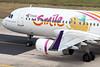 HS-TXQ | Airbus A320-232 | Thai Smile