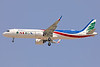 T7-ME3 | Airbus A321-271NX | MEA - Middle East Airlines