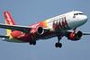 HS-VKA | Airbus A320-214 | VietJet Air Thailand