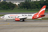 HS-AAN | Boeing 737-301 | AirAsia Thailand