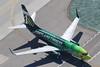 N607AS | Boeing 737-790 | Alaska Airlines