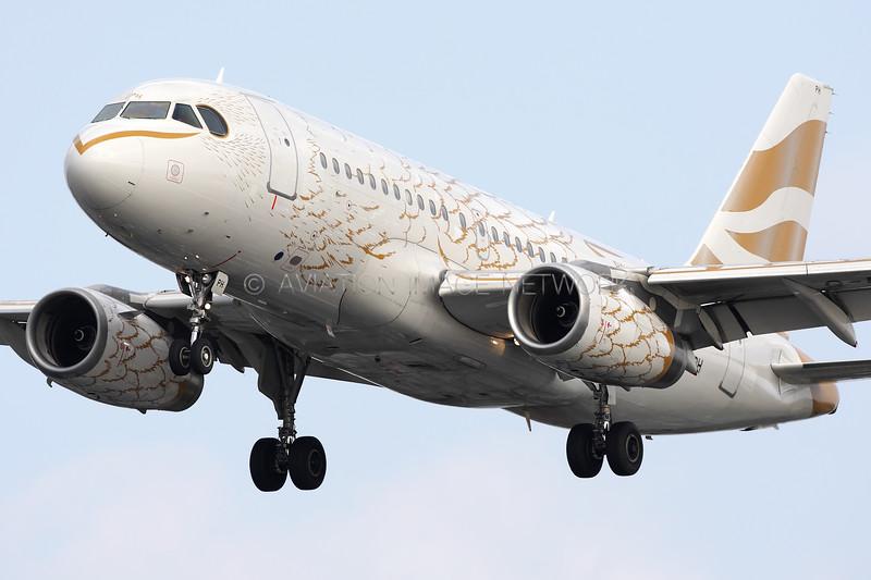 G-EUPH | Airbus A319-131 | British Airways