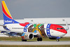 N280WN | Boeing 737-7H4 | Southwest Airlines