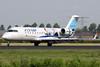 S5-AAE | Canadair CRJ-200LR | Adria Airways