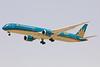 VN-A873 | Boeing 787-10 | Vietnam Airlines