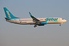 TC-TJJ | Boeing 737-8S3 | Corendon Airlines