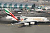 A6-EER | Airbus A380-861 | Emirates