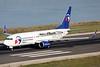 OK-TVO | Boeing 737-8CX | Travel Service