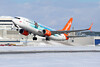 C-GOWG | Boeing 737-86J | Sunwing Airlines