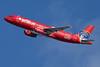 N615JB | Airbus A320-232 | JetBlue