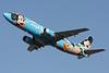 N784AS | Boeing 737-4Q8 | Alaska Airlines