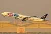 HZ-AK43 | Boeing 777-368/ER | Saudia
